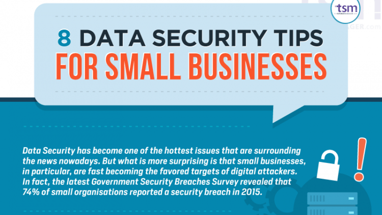 David younger delves on 8 data security tips for small businesses data security reheart Image collections