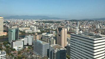 ACE Fukoka city