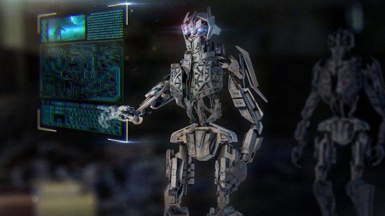 AI IDC report