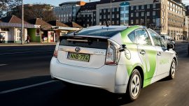 AImotive driverless cars