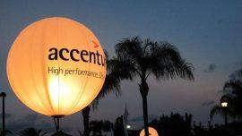 Accenture editable blockchains