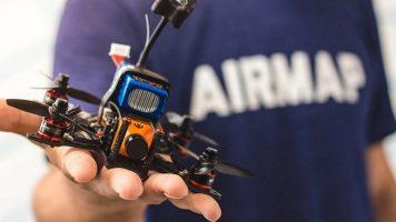 AirMap funding