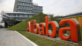 Alibaba, SoftBank team up on cloud computing services venture