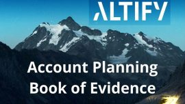 Altify_account planning