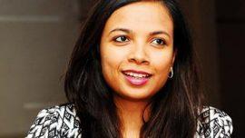 Ankita Vashistha, Co-founder, Saha Fund
