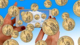 App monetization Kirill Tiufanov