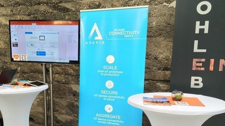 Asavie launches iSimplyConnect