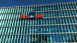 Baidu acquires xPerception