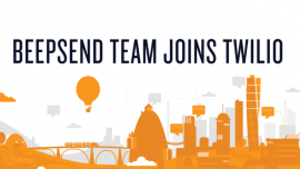 Twilio acquires Beepsend