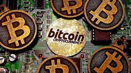 Bitcoin Unocoin