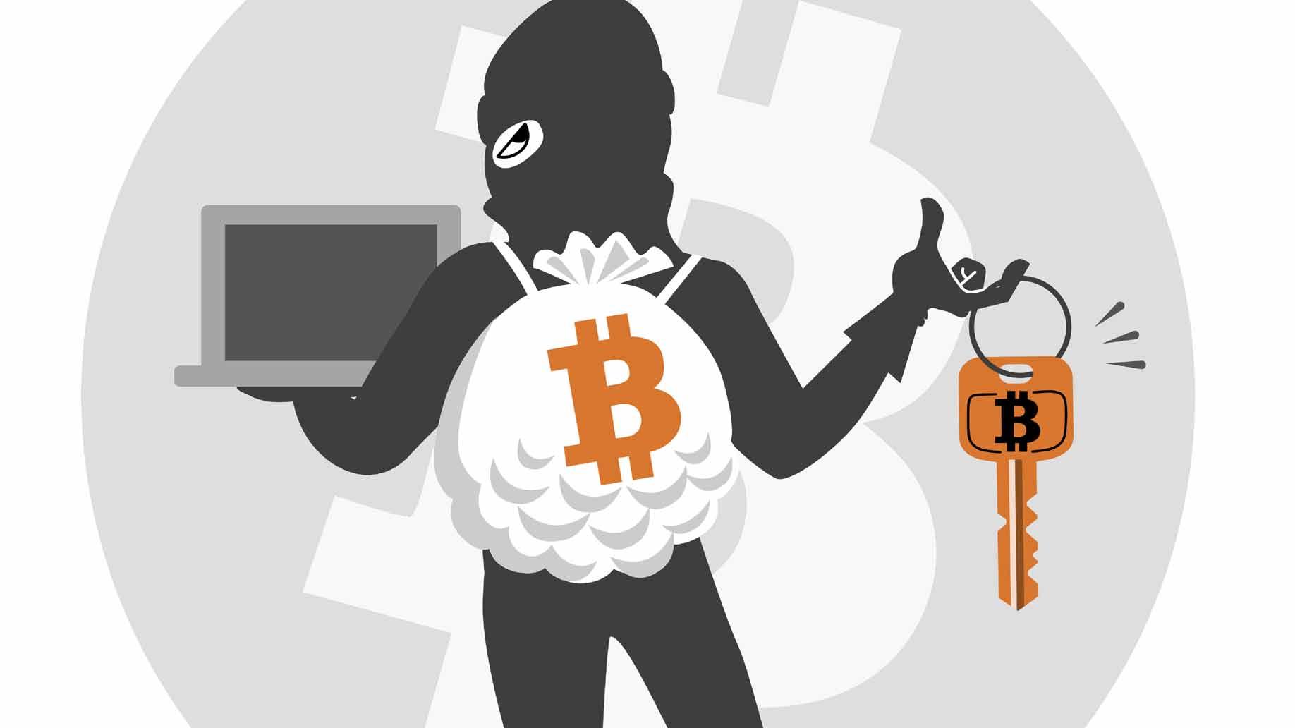 Bitcoin safety Unocoin