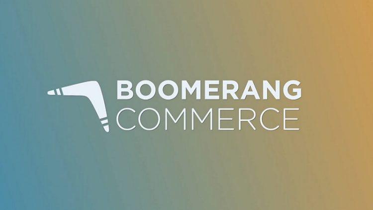 Boomerang Commerce