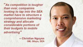 Christian Nguyen Glispa