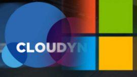 Cloudyn-Microsoft