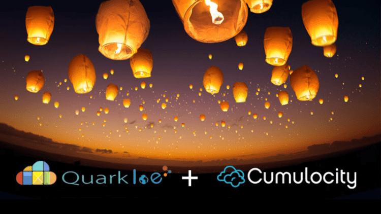 Quark Cumulocity