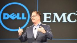 "Dell and EMC Unveil ""Dell Technologies"" As Future Brand"