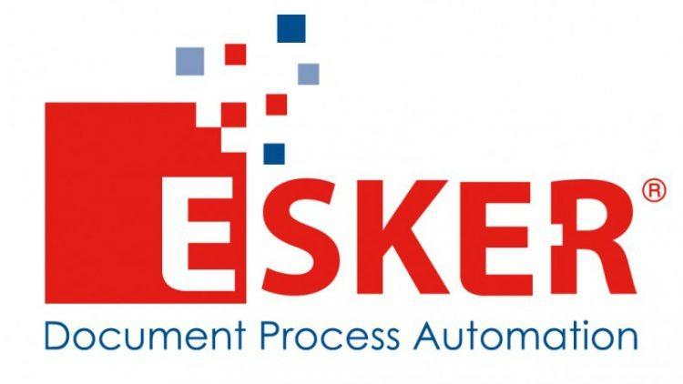 Esker Logo