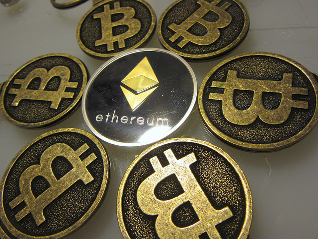 Ethereum-Bitcoin