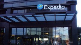 Expedia invests in Alice