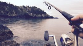 Kirill Tyufanov App Monetization like fishing