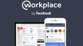 Facebook at Workplace