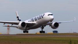 Finnair Amadeus