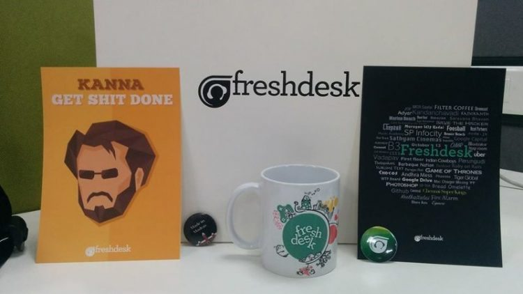 FreshDesk raises $55 million for its customer support SaaS platform