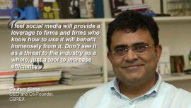 Gautam Sinha CBREX