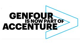 Genfour acquired by Accenture
