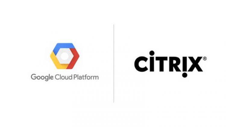 Google Citrix