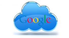 Google natively integrates its public cloud with OpenStack