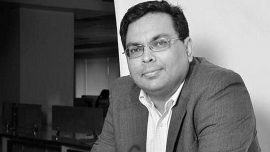 Govind Rajan leaves Snapdeal family