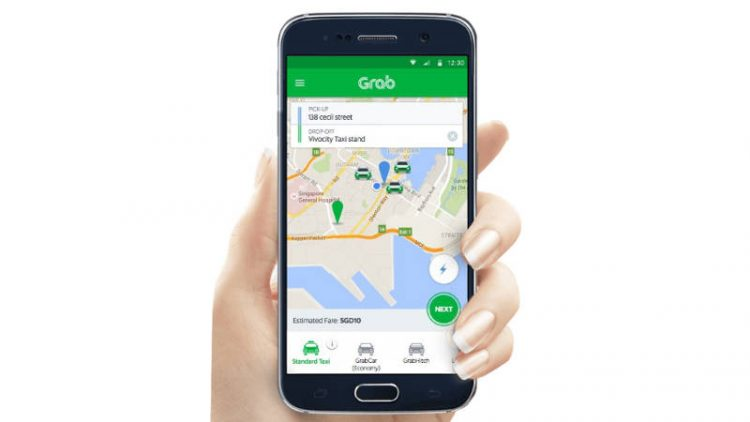 Things You Might Not Know About Grab MYANMAR