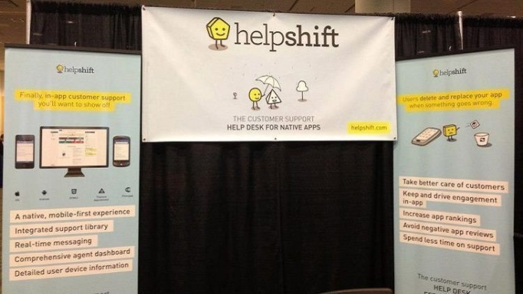 Helpshift bags funding from Cisco Investments