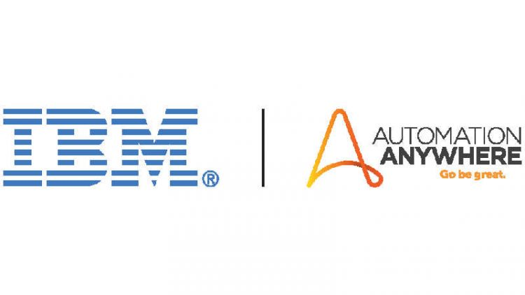 IBM Automation Anywhere