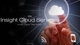 IBM Insight Cloud Services