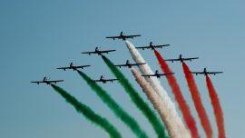 Indian aviation startups