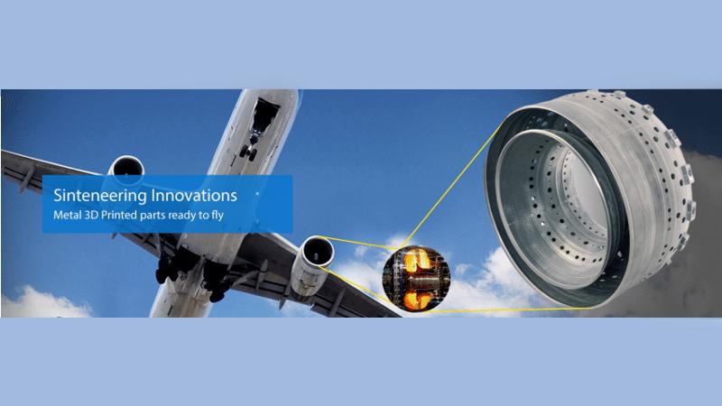 Intech aviation startup