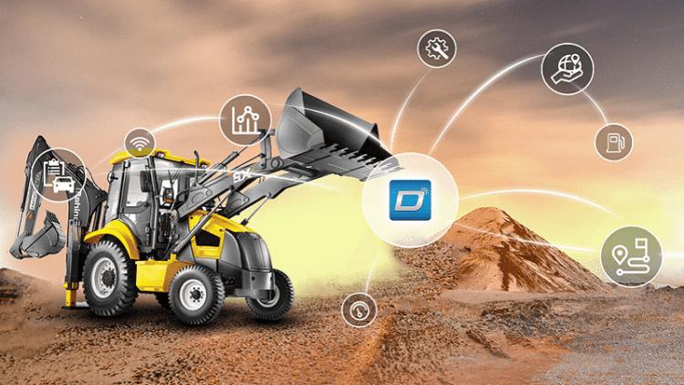 Mahindra launches DiGiSENSE