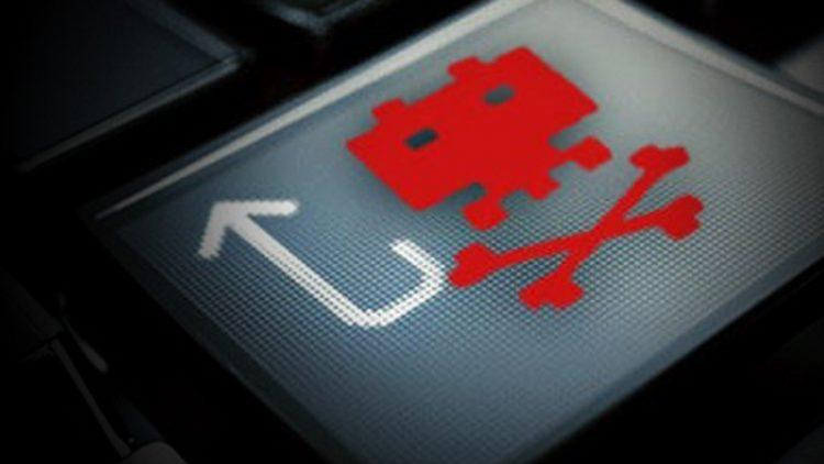 non-malware