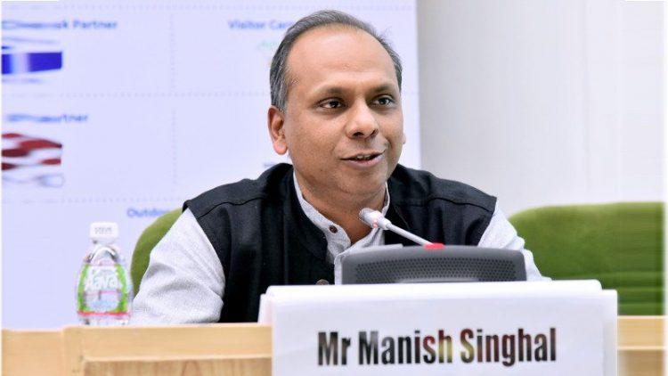 Manish Singhal startups