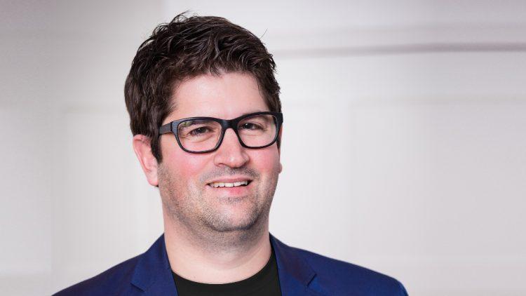 Manuel Grenacher CEO Coresystems