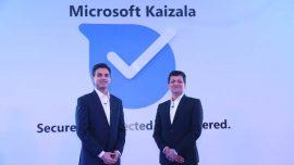 Microsoft Kaizala Launch