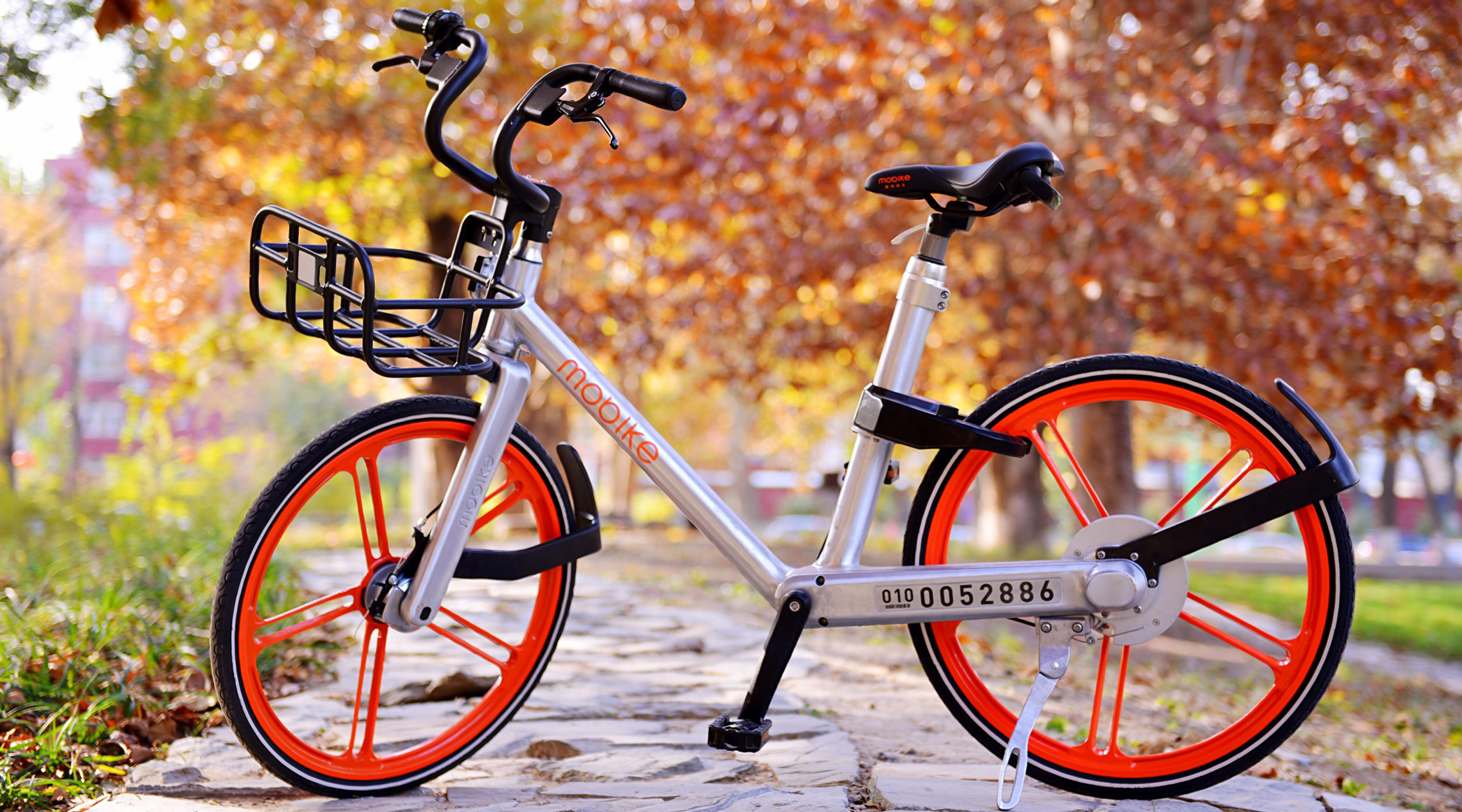 mobike-bicycle