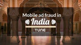 Mobile Ad Fraud Tune