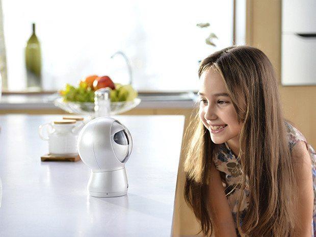 Moorebot for fun