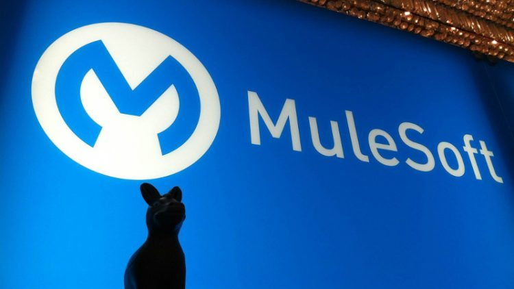 Software maker MuleSoft shows promise of 'meat-and-potatoes' tech IPOs