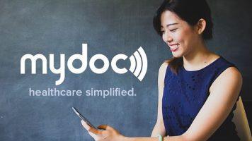 MyDoc funding