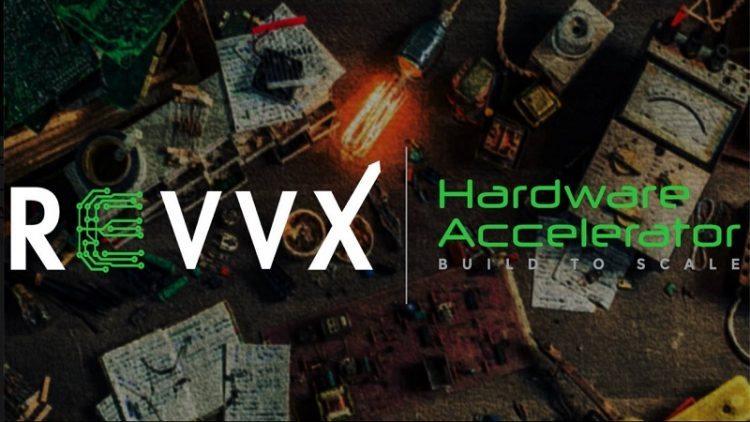 NASSCOM partners Revvx