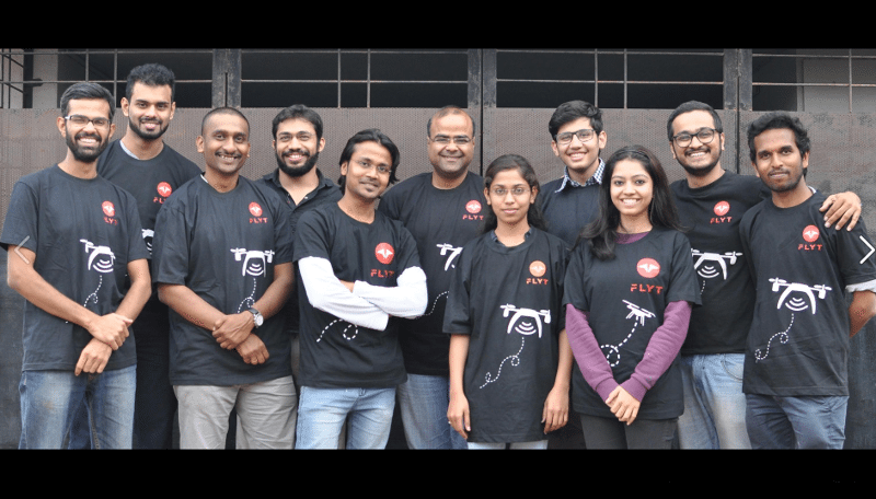 NavStik labs team aviation startup